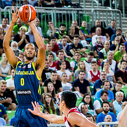 20180917: SLO, Basketball - 2019 FIBA Basketball World Cup Qualifications, Slovenia vs Turkey