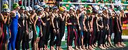 Start <br /> Women's 10Km <br /> Open Water Swimming Balatonfured<br /> Day 03  16/07/2017 <br /> XVII FINA World Championships Aquatics<br /> Lake Balaton Budapest Hungary  <br /> Photo Andrea Staccioli/Deepbluemedia/Insidefoto