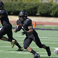 Football: St. Olaf College Oles vs. Augsburg University Auggies