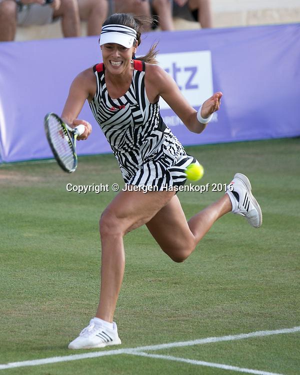 Ana Ivanovic, Mallorca Open 2016<br /> <br />  -  -  WTA -  Santa Ponca Tennis Club - Santa Ponsa -  - Spanien  - 14 June 2016.