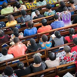 Arusha - Lutheran Church