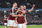 Burnley v Bournemouth 101216