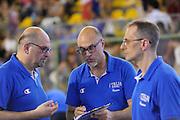 DESCRIZIONE : Lucca Qualificazioni Europei donne 2015 Italia Estonia<br /> GIOCATORE : Roberto Ricchini Giovanni Lucchesi  <br /> CATEGORIA : coach<br /> EVENTO : Qualificazioni Europei donne 2015<br /> GARA : Italia Estonia<br /> DATA : 08/06/2014 <br /> SPORT : Pallacanestro <br /> AUTORE : Agenzia Ciamillo-Castoria/De Massis<br /> Galleria : Fip Nazionali 2014 <br /> Fotonotizia : Lucca Qualificazioni Europei donne 2015 Italia Estonia<br /> Predefinita :