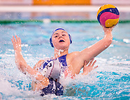 2016 Gouda - Water Polo Women Olympic Qualification Tournament Rio 2016