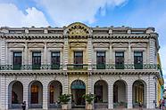 Hotel Armadores de Santander, Havana Vieja, Cuba.