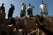 AFGHAN BRICK MAKERS