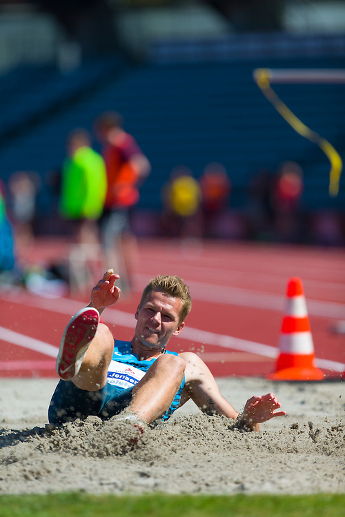 DM Atletik Århus 2015