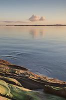 Samish Bay, Larrabee State Park, Washington