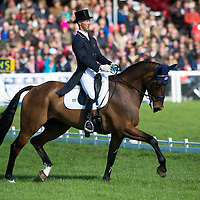 Badminton 2014 - Dressage