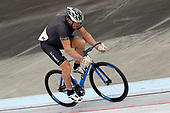 CYCLING - TRACK