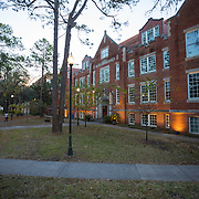 University of Florida-Historical Campus