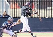 OC Baseball vs UA Fort Smith - 3/9/2014