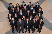 18047MSA Group Portrait in Baker Center