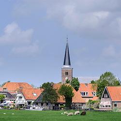 Easterlittens, Fryslân, Netherlands