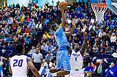 2014.12.20 CU Men's Basketball v. Hofstra