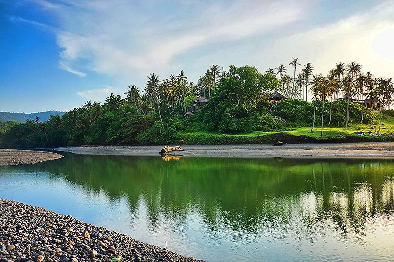 Balian River