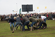 TOUGH FARMER CHALLENGE, The Heythrop Hunt Point to Point. Cocklebarrow. 24 January 2016