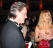 **EXCLUSIVE**.Kurt Russell & Goldie Hawn..American Museum of The Moving Image Salutes Mel Gibson..Waldorf Astoria Hotel..New York, NY, USA..March 07, 2002..Photo By Celebrityvibe.com.To license this image please call (212) 410 5354; or Email: celebrityvibe@gmail.com ;.website: www.celebrityvibe.com.
