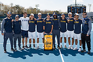 4/11/18 MTEN vs. Middle Tennessee State