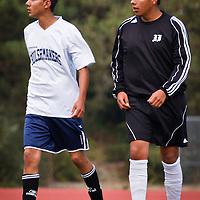 O'Connell v. Jordan Boys Soccer 091410