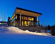 Elk Camp Restaurant, Lacroux Streeb, CCY Architects