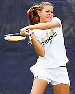 2011 Panther Invitational which included Barry, Florida Gulf Coast, and North Florida.  Event was held at FIU tennis courts.  FIU welcomed new players, Karyn, Sarah, and Nina.  Coming back for the Panthers this season are Magali, Christine, Lisa, Rita, and Giulietta.