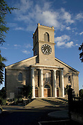 Kawaihao Church, Honolulu, Oahu, Hawaii, USA