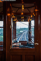 High Level Bridge Streetcar Series, Ben Sures,