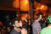Noni's Bar in Atlanta at 2:22 a.m.