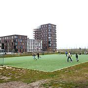 March 24, 2016 - 16:06<br /> The Netherlands, Amsterdam - Krijn Taconiskade