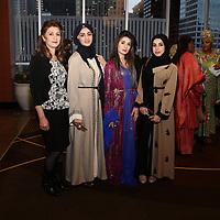 Sabah Alhashimy, Dalia Alshawi, Jawan Allharwi, Massooma Mikhwir