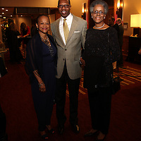 Arlene Moore Ross, Dr. Will Ross, Linda Fields