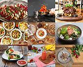 portfolio food photography