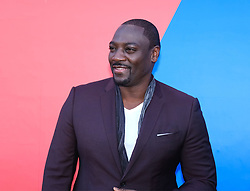Edinburgh International Film Festival 2019<br /> <br /> Farming (UK Premiere)<br /> <br /> Pictured: Adewale Akinnuoye-Agbaje (Director)<br /> <br /> Aimee Todd | Edinburgh Elite media