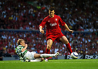 John Arne Riise <br />