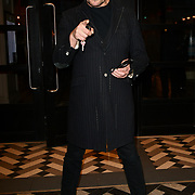 Sean Cronin arrivers at Eleven Film Premiere at Picture House Central, Piccadilly Circus on 10 November 2018, London, Uk.