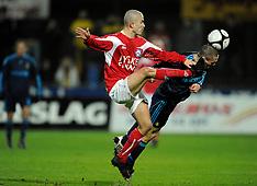 20091206 Silkeborg IF-Brøndby IF SAS Liga fodbold