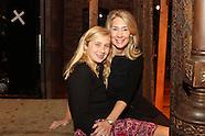 Alley Theatre. Christmas Carol Tour 12.10.11