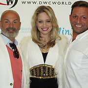 Kimberly Wyatt launches the 2016 annual BLOCH Dance World Cup