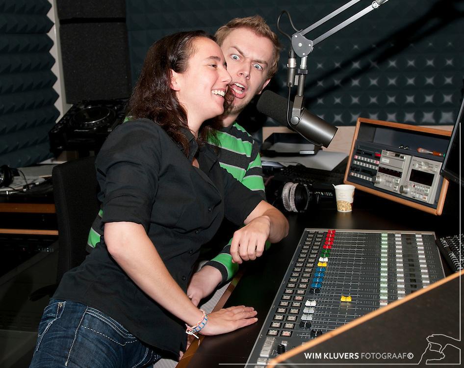 WK20100916-035.NEF.Broadcast,Kink FM,Jantien van Tol