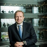 Brussels, Belgium 20 November 2014<br /> Alain Uyttenhoven, Vice-President Lexus Europe.<br /> Photo: Ezequiel Scagnetti