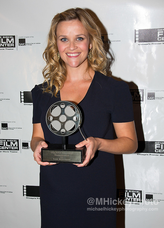 Reese Witherspoon Chicago