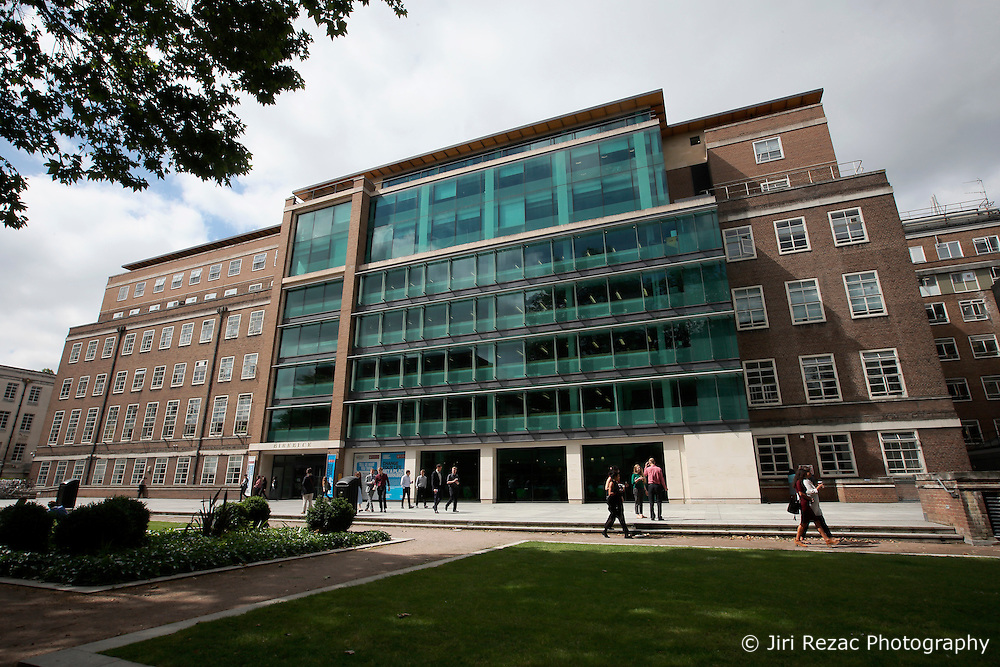 UK ENGLAND LONDON 21JUN16 - Atmosphere at Birkbeck and the University of London's Senate House in Bloomsbury, London.<br /> <br /> jre/Photo by Jiri Rezac<br /> <br /> © Jiri Rezac 2016