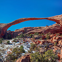 Arches NP/Moab