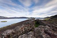 Lava by Frostastadavatn