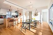 71 Reade Street Penthouse