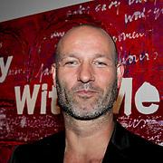 """NLD/Almere/20110624 - Expositie opening Ruud de Wild """"Moving"""" Galerie aan de Amstel, Eddy Zoey"""