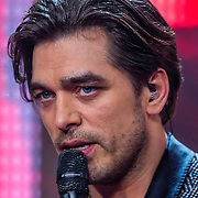 NLD/Hilversum//20170218 - Finale The Voice of Holland 2017, Waylon