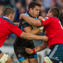 Glasgow Warriors v Munster | RaboDirect Pro12 Semi-Final | 16 May 2014