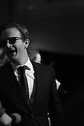 Richard Speight Jr at the Dick and Matt Pack Karaoke party, Salute to Supernatural Las Vegas 2014